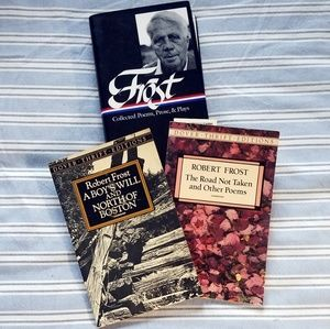 Robert Frost Parlor Collection